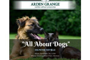 Arden Grange and their promise to Nutrition with Extra Benefits